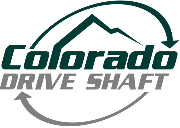 Colorado Drive Shaft